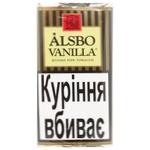 Alsbo Pipe Tobacco Vanilla 50g