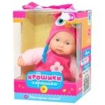 Krayina Igrashok Toy Doll in assortment PL519-0903/PL520-0903
