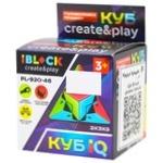 Iblock Toy Magic Cube PL-920-46