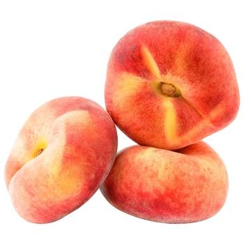 Персик інжирний ваговий - купить, цены на СитиМаркет - фото 1