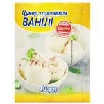 Сахар Выгода с ароматом ванили 10г