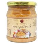 Vygoda Sterilized Zucchini Caviar 470g