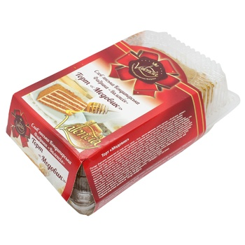 Торт Валенсия Медовик 0,5кг