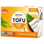 Mori-Nu Morinaga Cheese Tofu Extra Soy 349g