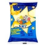 Сир Клуб сиру твердий для дітей від 3 років 45% 160г