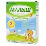 Смесь молочная Малыш Истринский 2 для детей с 6 месяцев 320г
