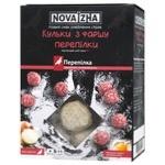 Novaizha Balls from Minced Quail 650g