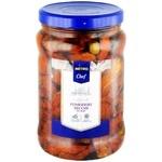 Metro Chef in oil sun dried tomato 1700 g