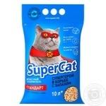 Наповнювач Super Cat Стандарт 3 кг