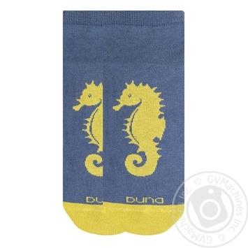Носки женские Duna р.23-25 джинс - купить, цены на СитиМаркет - фото 1