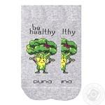 Sock Duna for women - buy, prices for Furshet - image 1