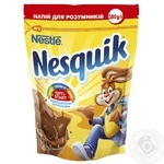 Nesquik Opti Start Cocoa Drink 380g - buy, prices for MegaMarket - image 1