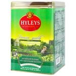 Чай Hyleys Английский с цветками жасмина зеленый  500г