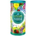 Lovare Splashes of Champain Black Tea 80g