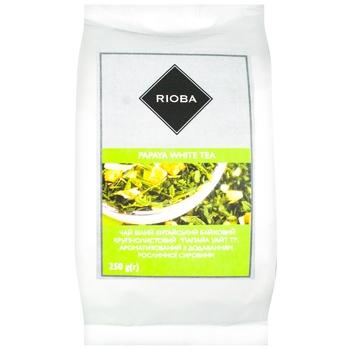 Rioba Papaya White Tea - buy, prices for Metro - photo 3