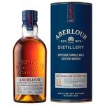 Виски Aberlour 14 лет 40% 0,7л
