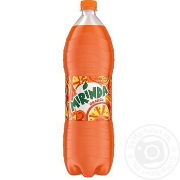 Напій Mirinda Апельсин 2л - купити, ціни на Novus - фото 1