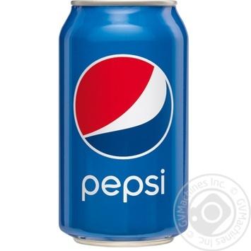 Напиток Pepsi 0,33л - купить, цены на Фуршет - фото 3
