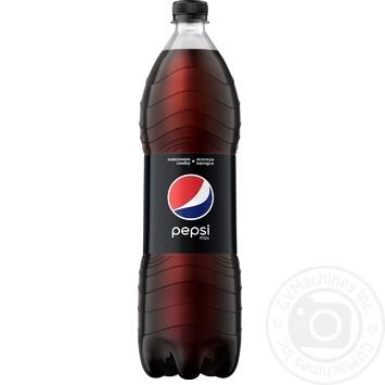 Напиток Pepsi Black 1,5л - купить, цены на Восторг - фото 1