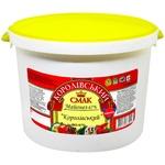 Korolivsʹkyy smak korolivsʹkyy mayonnaise 67% 1,8kg