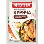 Приправа МИВИНА® Куриная 80г - купить, цены на Novus - фото 2