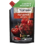 TORCHYN® Lahidny mild ketchup 540g - buy, prices for Novus - image 1