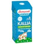 Yagotynske for Children Milk Rice Porridge from 6 Months 2% 200g