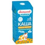 Каша Яготинское для детей молочно-пшеничная 2% 200г