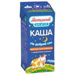 Каша Яготинське для дітей молочно-мультизлакова 2% 200г