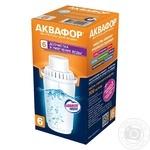 Фильтр Аквафор для воды В100-6