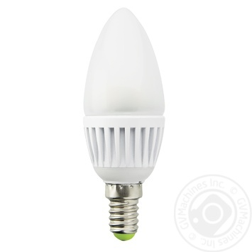Electrum LED Lamp LC-32/1 6W E14 4000K A-LC-1946 - buy, prices for Auchan - photo 1
