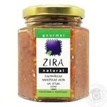 Zira Natural Caviar Caspian hot overseas on coals 200g