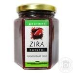 Zira Natural dogwood sauce 200g