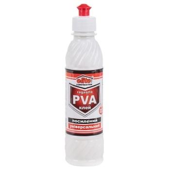 Клей Pva Elite Construction усиленный универсальный 0,25л