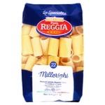 Макароны Reggia 22 трубочки 500г