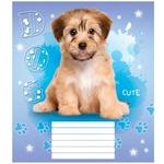 Mriyi zbuvayutʹsya Notebook in line  12 sheets in stock