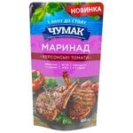 Маринад Чумак Херсонские томаты 180г