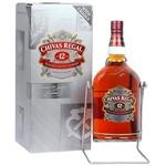 Chivas Regal 12YO Blended Scotch Wisky 4,5l gift box