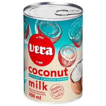 Кокосове молоко Limpol з/б 400мл