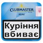 Сигари Clubmaster superior blue mini 20шт