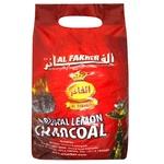Уголь для кальяна Al Fakher 1кг в ассортименте