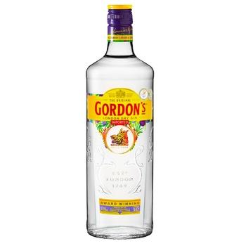 Джин Gordon's 37,5% 1л