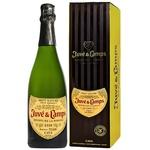 Cava біле Juve y Camps Sparkling wine 12%  0,75l