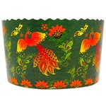 Форма для випічки Любисток пасхальна паперова 130x85см - купити, ціни на CітіМаркет - фото 5