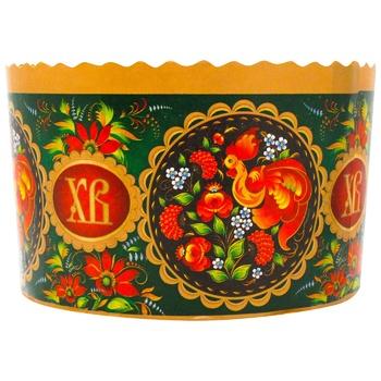 Форма для випічки Любисток пасхальна паперова 130x85см - купити, ціни на CітіМаркет - фото 8