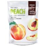 Sergio Dried Slices Peach 110g