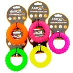 Animall Toy for Animals Ring with Spikes 12cm in stock