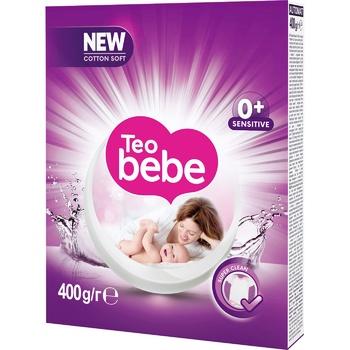 Стиральный порошок Тео Бебе детский лаванда 400г - купить, цены на Восторг - фото 1