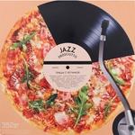 Vici Pizza Jazz Prosciutto 350g