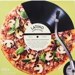 Пицца Vici Latino Капричиоза 350г